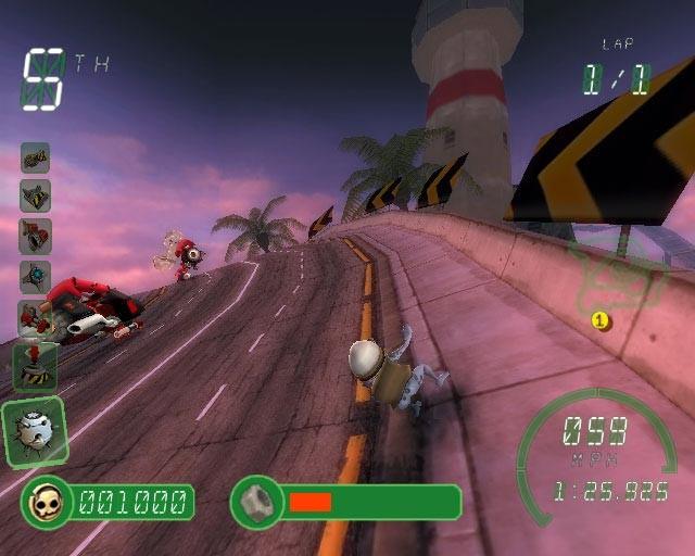 Crazy frog racer 2 / + rus скачать бесплатно полную версию.