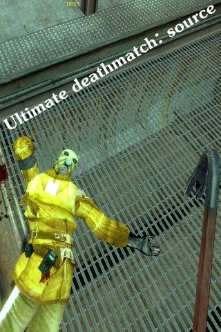 Ultimate Deathmatch: Source