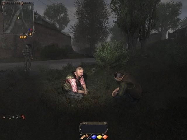 скачать бесплатно игру сталкер тайные тропы через торрент - фото 4