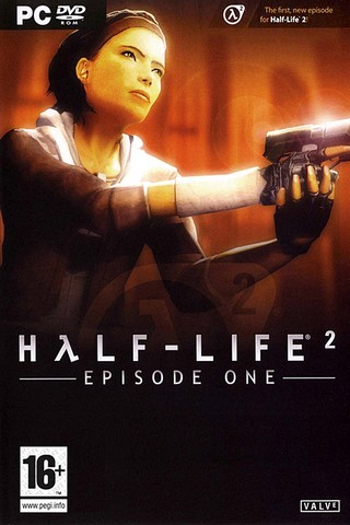 Half -Life 2: Episode One