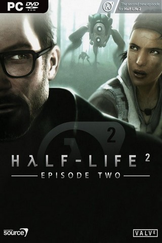 Half-Life 2: Episode Two ������� �������