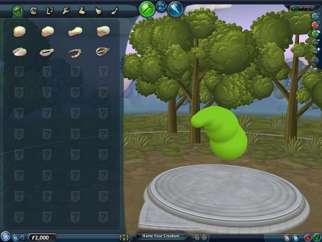 how to download spore creatures