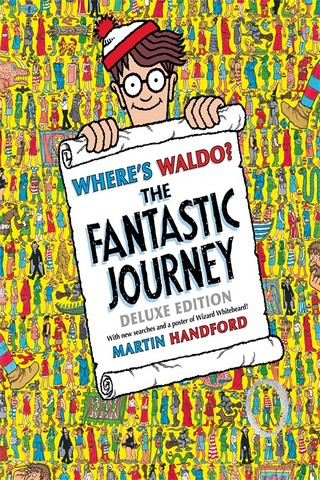 Where's Waldo?: The Fantastic