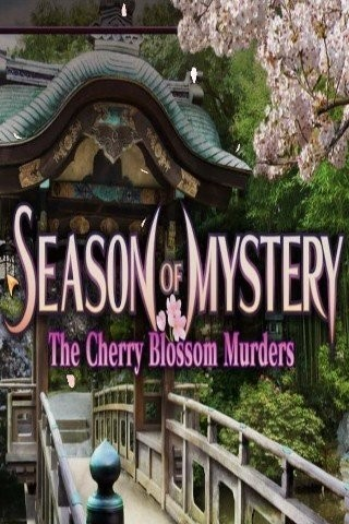 Season of Mystery: The Cherry
