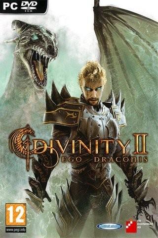 торрент divinity 2 кровь драконов