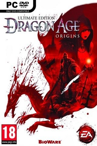 Dragon Age: Origins - Ultimate