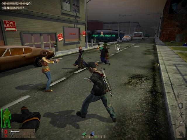 Zombie hunter inc (alpha hotfix) торрент, скачать русскую версию.