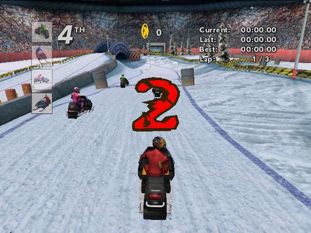 kawasaki snowmobiles торрент