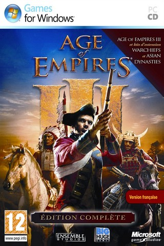 Age of Empires III: Complete