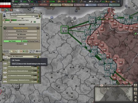 Hearts of Iron III: Semper Fi