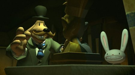 Sam & Max Episode 302 The Tomb of Sammun-Mak