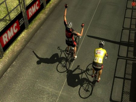 Pro Cycling Manager: Season 2008