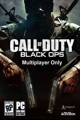 Call of Duty Black Ops: Multiplayer