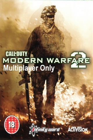 CoD: Modern Warfare 2 Multiplayer