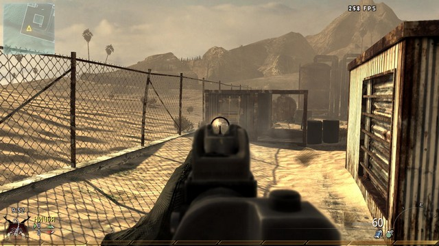 скачать игру Call Of Duty Modern Warfare 2 через Mediaget - фото 10