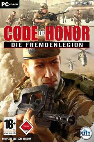 Code of Honor: The French Foreign