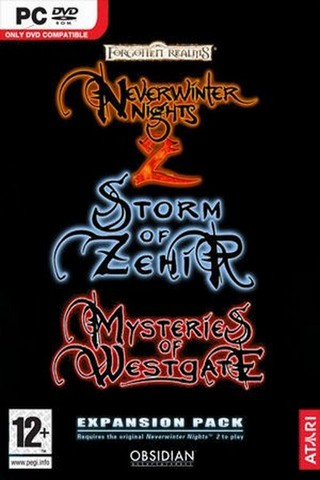 Neverwinter Nights 2: Mysteries