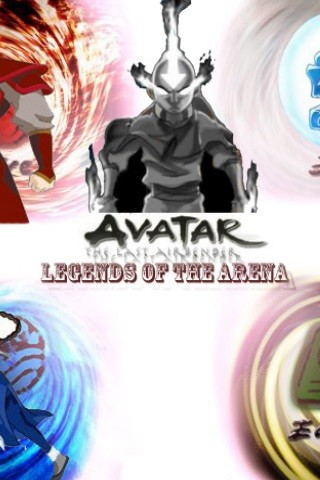 Avatar: Legends of the Arena