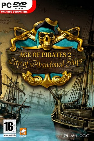 Age of Pirates 2: City of Abandoned
