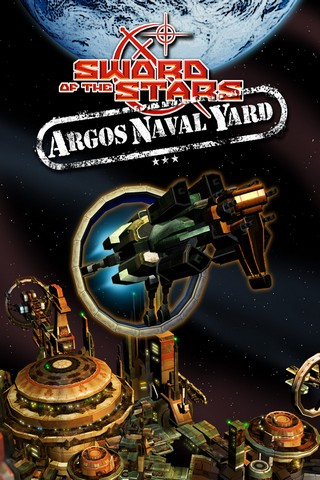 Sword of the Stars: Argos Naval