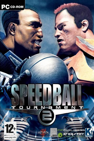 Speedball 2- Tournament