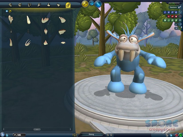 Torrent Maxis Spore Free Download