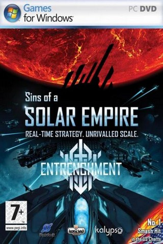 Sins of a Solar Empire: Entr