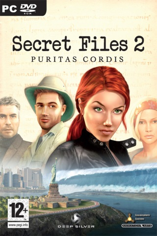 Secret Files 2: Puritas Cordis