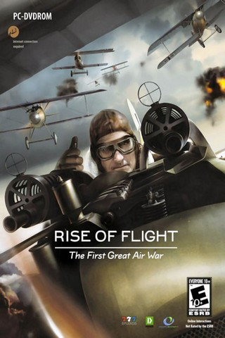 Rise of Flight: The First Great