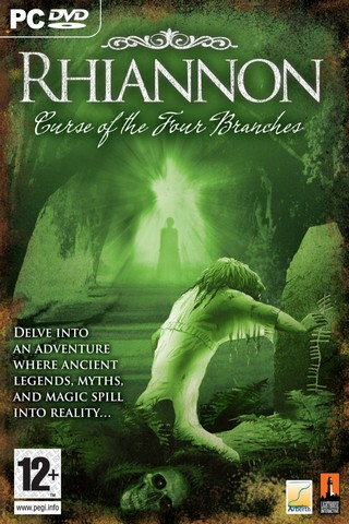 Rhiannon: Curse of the Four