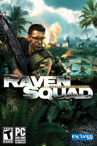 Raven Squad: Operation Hidden