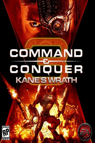 Command & Conquer 3: Kane`s