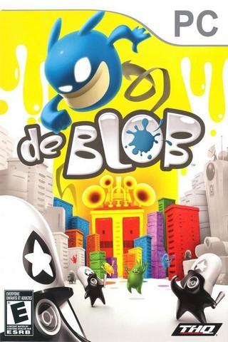 Игру Blob Wars