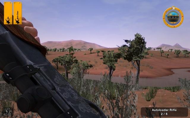 Охота 2003 Игра Торрент