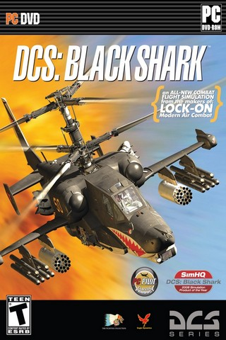 Digital Combat Simulator: Black