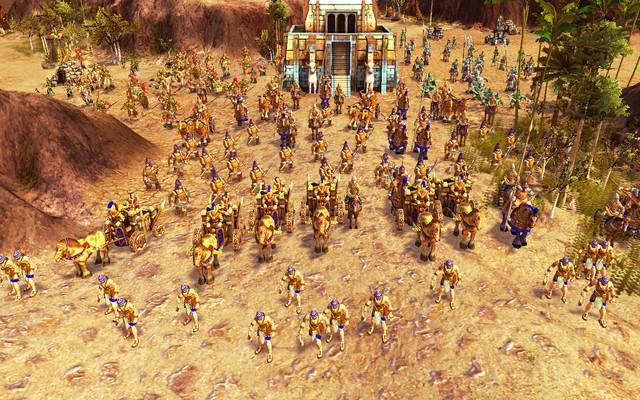 Empire earth iii скачать торрент бесплатно на pc.