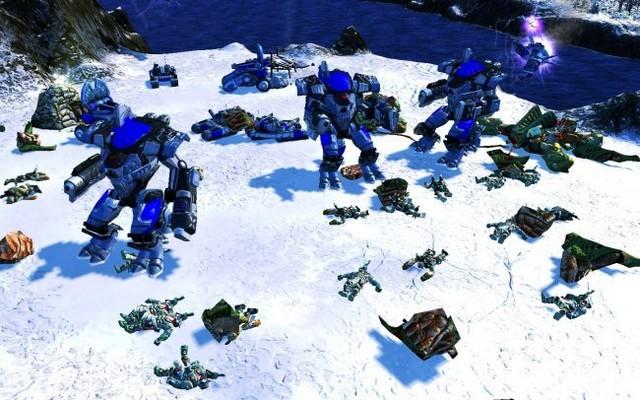earth empire 1 скачать торрент