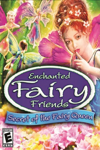 Enchanted Fairy Friends: Secret