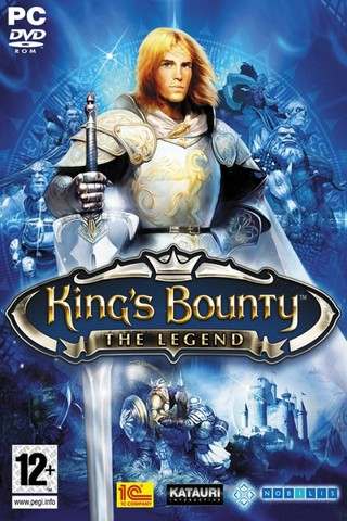 King`s Bounty: The Legend