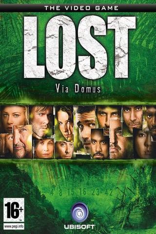 Lost: via domus (2008) скачать через торрент бесплатно.