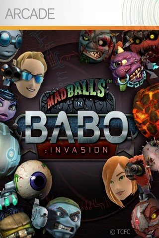 Madballs in … Babo:Invasion