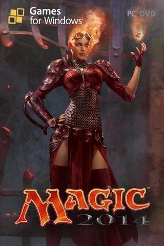 Magic: The Gathering 2014