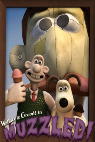 Wallace & Gromit's Grand Ep3