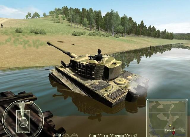 Танки второй мировой: т-34 против тигра / wwii battle tanks: t-34.