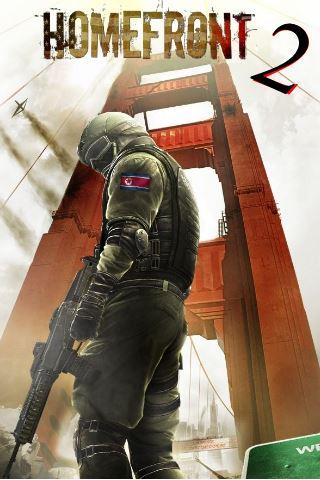 Homefront: the revolution freedom fighter bundle скачать игру.