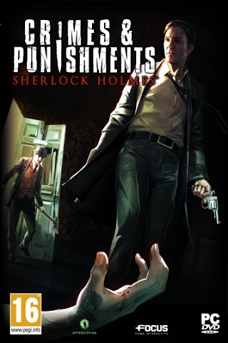 Sherlock Holmes Crimes and Punishments ������� �������