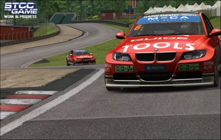 STCC – The Game