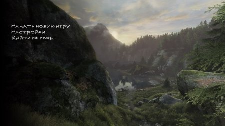 The Vanishing of Ethan Carter  на PC