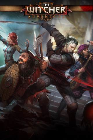 The Witcher Adventure Game ������� �������
