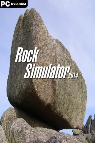Rock Simulator